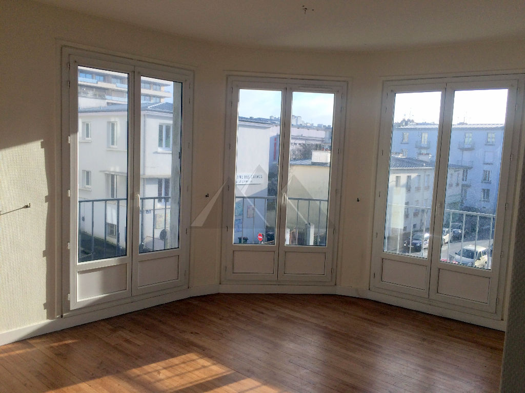 BREST TRIANGLE D'OR APPARTEMENT 5 CHAMBRES 160m²