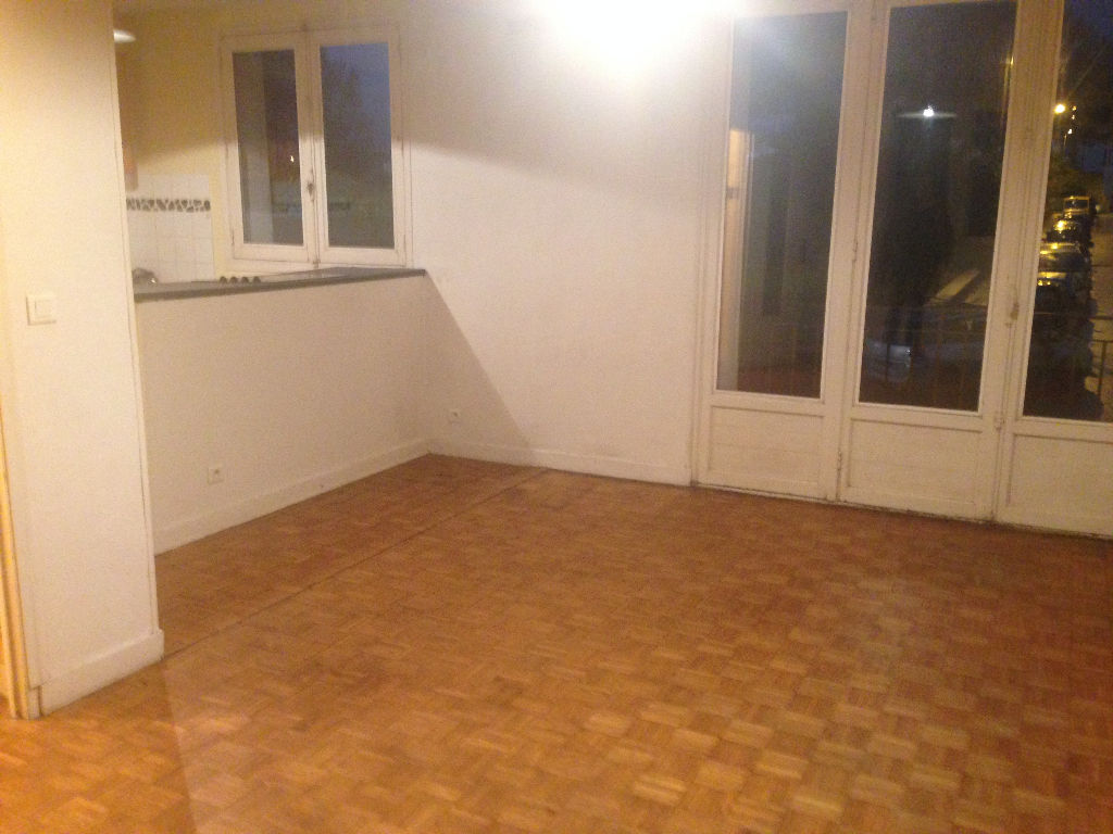 EXCLUSIVITE APPARTEMENT 3P DE 62 M2 BREST CENTRE