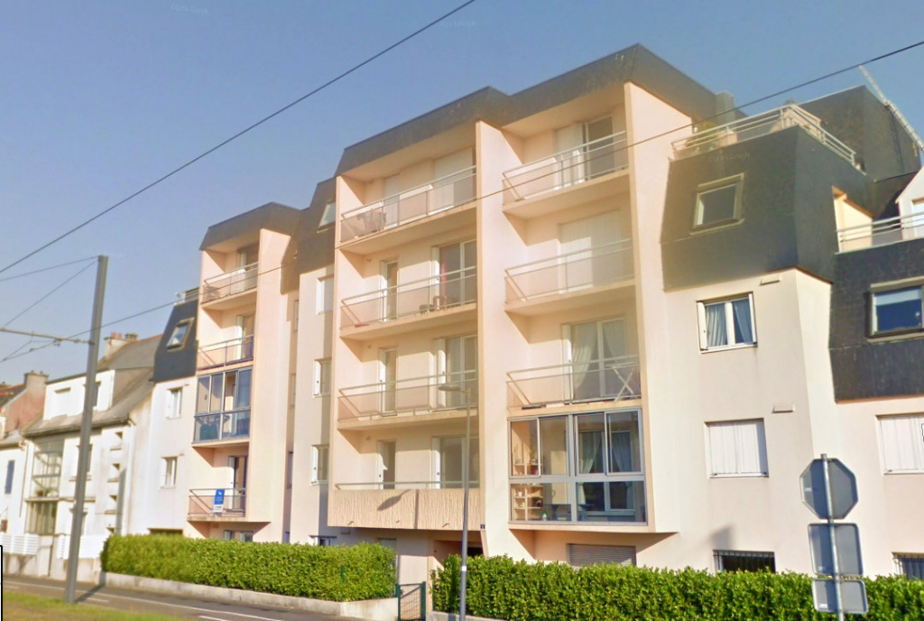 APPARTEMENT A VENDRE T4 77M² QUATRE-MOULINS ASCENSEUR PARKING  TERRASSE