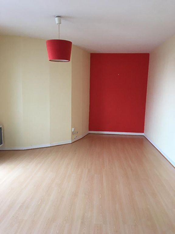 APPARTEMENT  A VENDRE 2 PIECES 48M² ASCENSEUR RESIDENENCE BON STANDING ANNEE 2000 BREST  ST-MARC