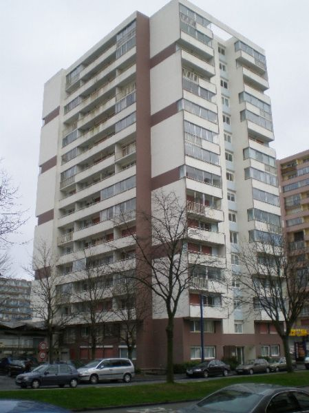 BREST BELLEVUE / FACS - Appartement T4  - 79.7m?